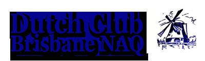 Dutch Club Brisbane NAQ
