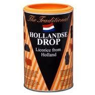 drop-licorice