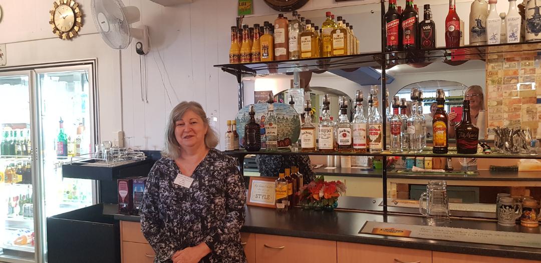 Dutch Club Richlands Bar