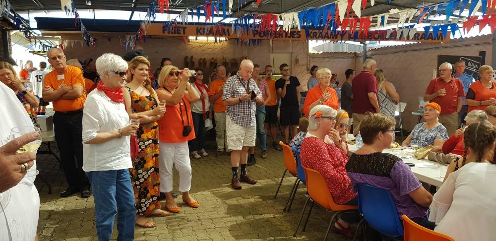 Dutch Club Richlands