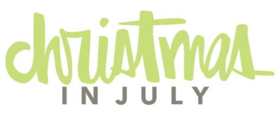 Christmas in July 2021